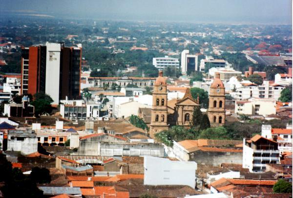 Vivo en Bolivia y te lo muestro