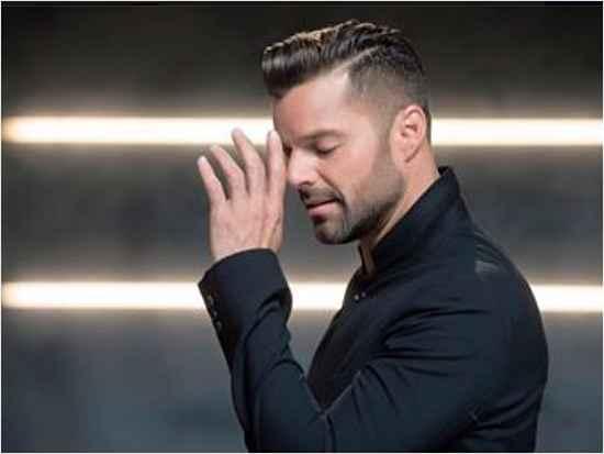 Ricky Martin sintió atracción platónica por John Travolta