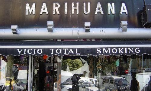 7 curiosidades históricas sobre la marihuana