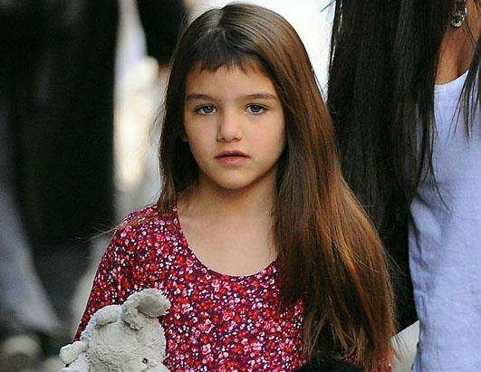 el-regalo-de-suri-cruise-hija-del-actor-tom-cruise