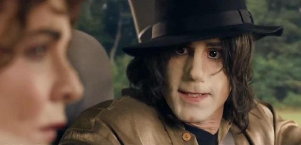 Primer adelanto de la controversial serie de Michael Jackson