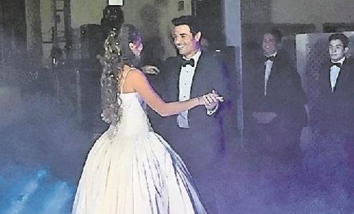 Mi esposa me baila suavecito antes de hacer el amor - 3 part 7