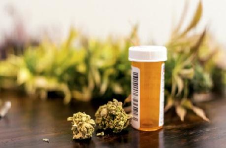 La marihuana medicinal no se fuma