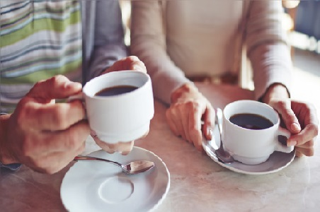 Esto le pasa a tu cuerpo cuando tomas café