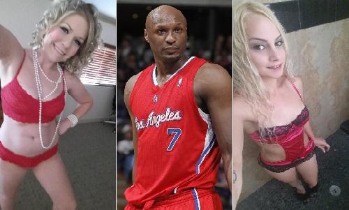 fotos lamar odom prostitutas juegos prostitutas