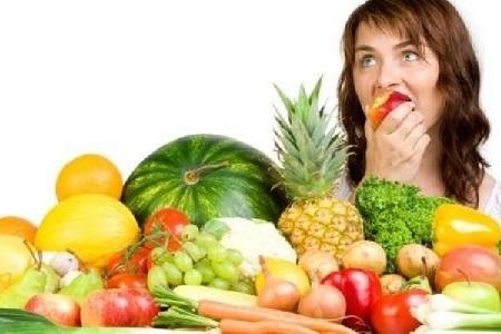 A comer fruta...¡con cáscara!