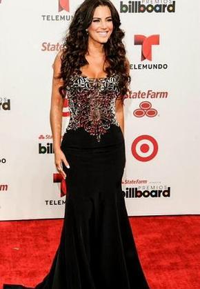 ¿Gaby Espino es la Kim Kardashian latina?