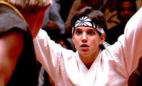 El niño de Karate Kid se pasa al porno con HBO