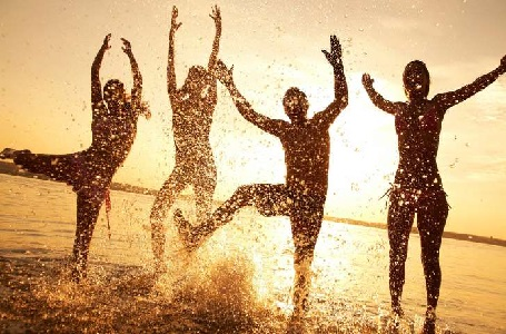 ¿Qué nos hace realmente felices en la vida? La ciencia lo revela