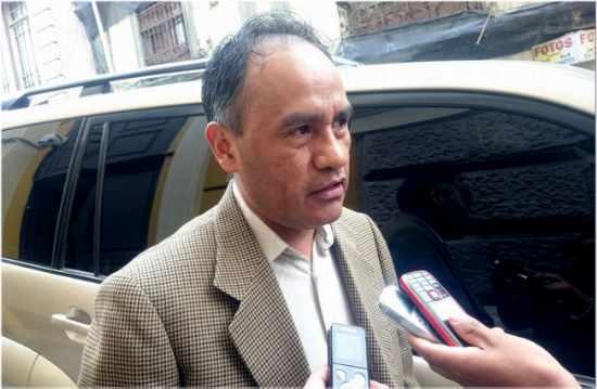 Delegaciones de cinco países vienen a Bolivia para ver detalles del Tren Bioceánico