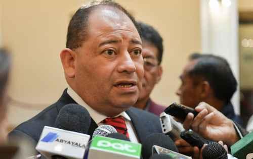 Gobierno expresa queja formal ante embajador de Francia por videojuego que daña imagen de Bolivia
