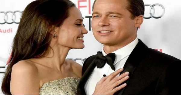 Brad Pitt rompe el silencio sobre su separación de Angelina Jolie