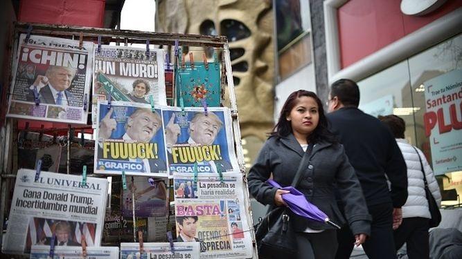 """El """"efecto Trump"""" ya impacta a los latinos: dejan de consumir y prefieren ahorrar"""