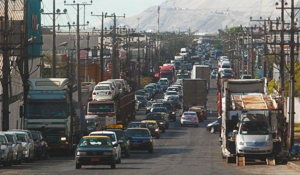 La subfacturación perfora controles aduaneros fronterizos en Chile y Bolivia