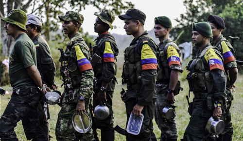 Odebrecht admitió haber dado dinero a las FARC