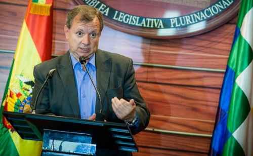 Oficialismo espera que Almagro encuadre su retórica política a ...
