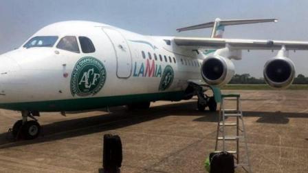 Demandarán a LaMia y funcionarios aeronáuticos