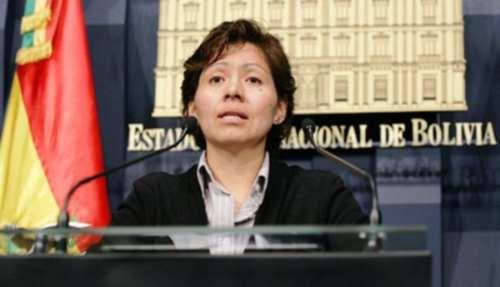ley de inversiones bolivia: