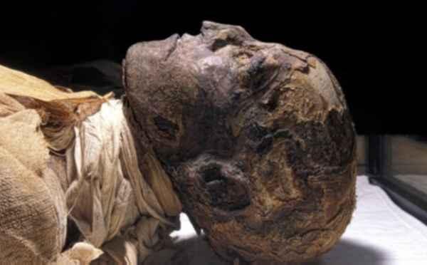 ¿Por qué tras la muerte algunos cuerpos se descomponen y otros se momifican?