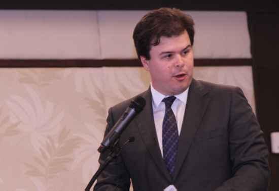 Ministro de Minas y Energía de Brasil saluda cooperación energética con Bolivia