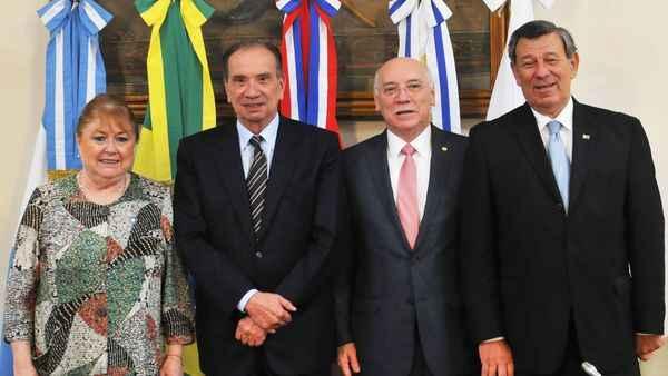 El Mercosur avanza con acuerdos sin Venezuela