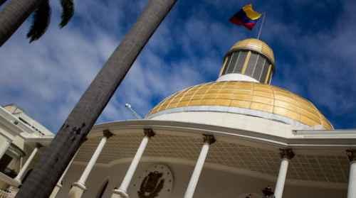 La oposición venezolana denunció penalmente a Nicolás Maduro, a los jueces de la Corte y a los rectores del Consejo Electoral