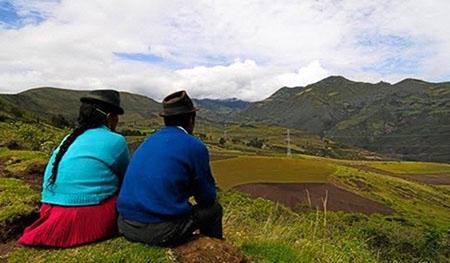 Medirán el vivir bien y la felicidad en Bolivia