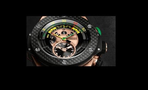 FIFA denunció que se robaron relojes que eran para los ganadores del premio The Best