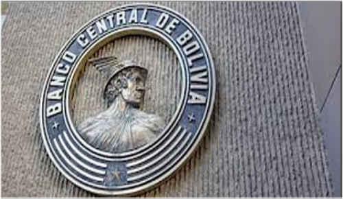 Bolivia: Banco Central reporta incremento de las reservas internacionales en primer semestre del año