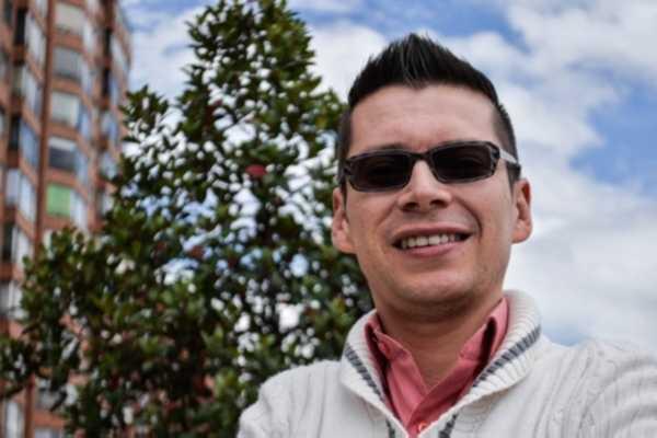 El profesor colombiano que fue nominado por Bill Gates
