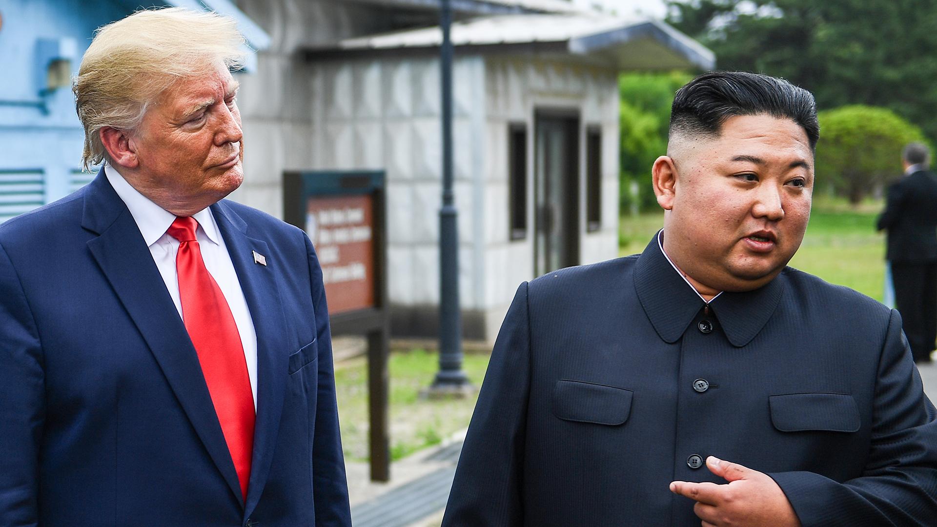 """Resultado de imagen para Corea del Norte no entregó """"regalo de Navidad"""" a EE.UU., pero se acerca la fecha límite"""